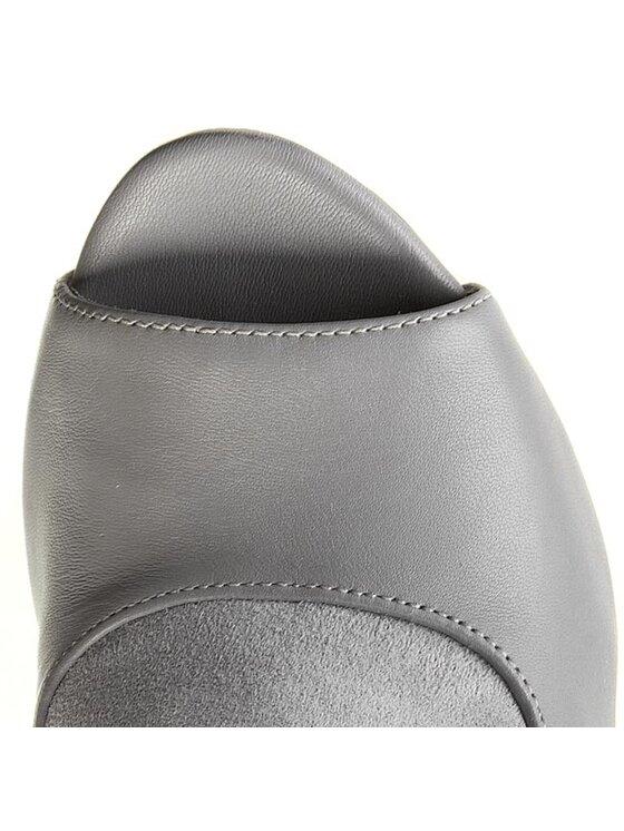 Guess Guess Scarpe stiletto Avocadoo2 FLAV21 SUE09 Grigio