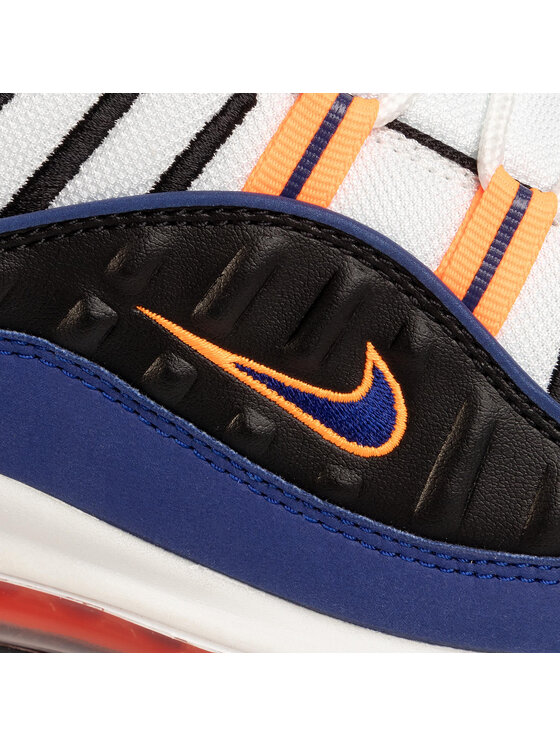 Nike Nike Buty Air Max 98 CD1536100 Biały