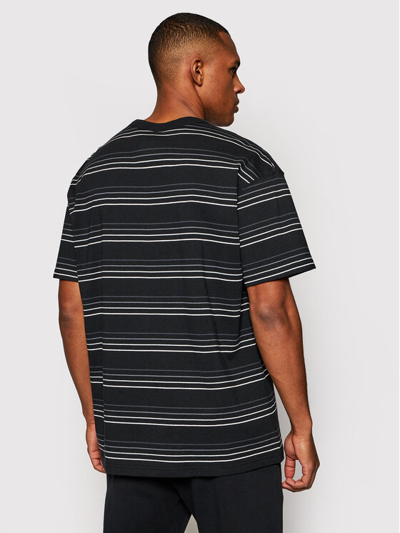 Nike Nike T-Shirt Sportswear DB6531 Czarny Loose Fit