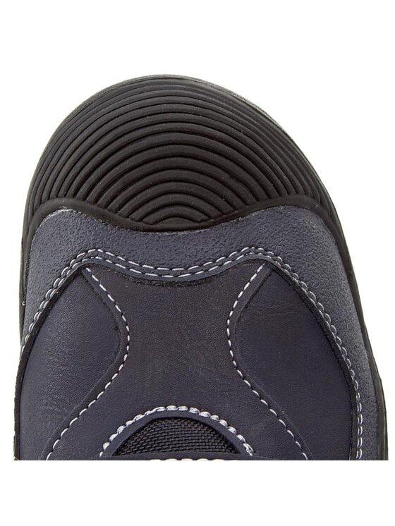 Geox Geox Auliniai batai J Savage A J5424A 05422 C4002 Mėlyna