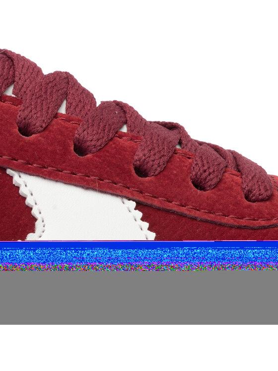 BIG STAR BIG STAR Laisvalaikio batai DD274298 Raudona