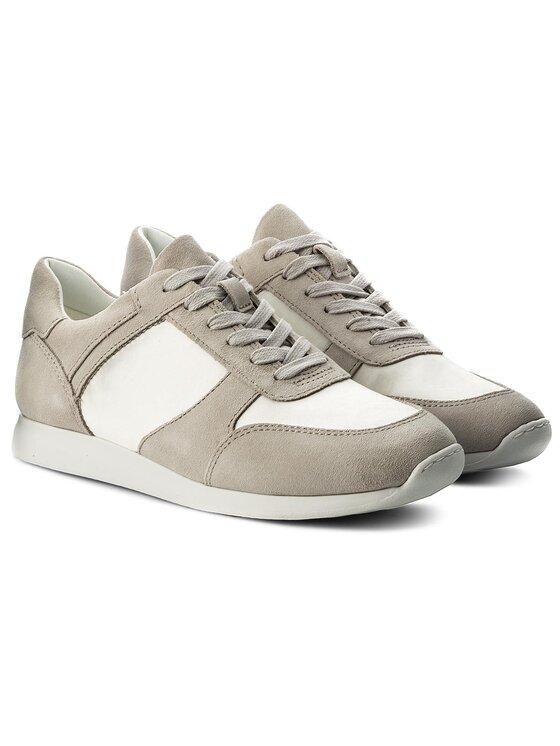 Vagabond Vagabond Sneakersy Kasai 2.0 4525-202-05 Beżowy