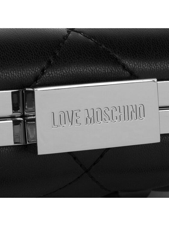 LOVE MOSCHINO LOVE MOSCHINO Geantă JC4066PP18LI0000 Negru