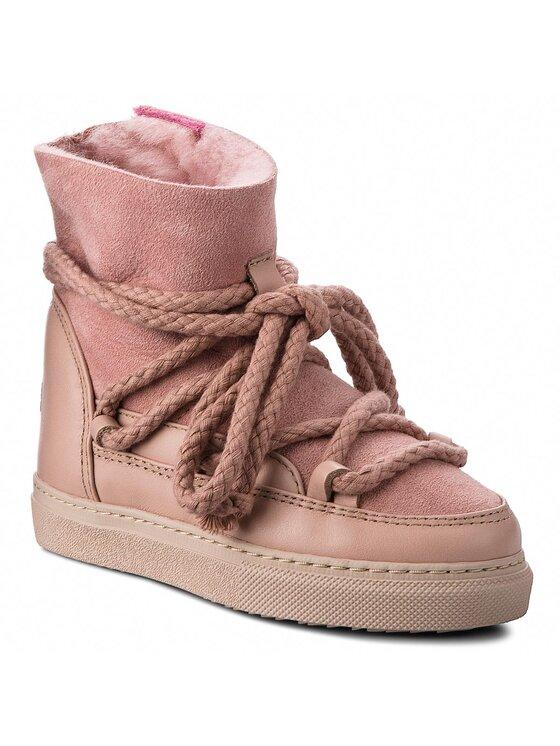 Inuikii Batai Sneaker Classic 60202-1 Rožinė