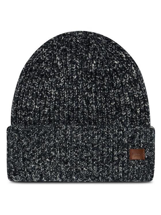 Barts Kepurė Blacke Beanie 4859003 Tamsiai mėlyna