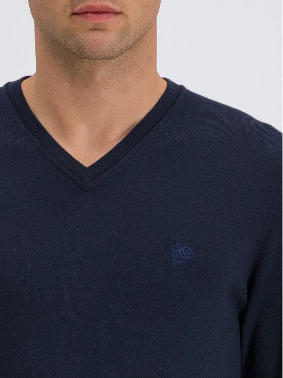 Roy Robson Roy Robson Sweater 5052-91 Sötétkék Regular Fit