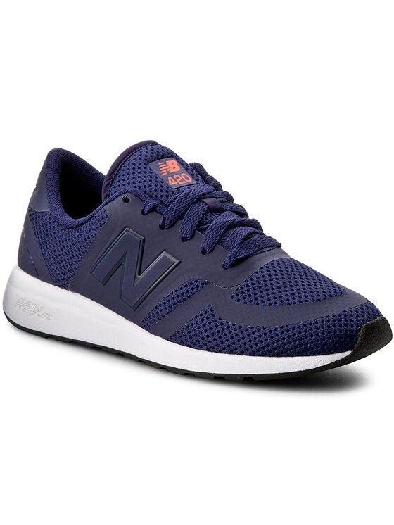 New Balance New Balance Sneakersy MRL420NP Tmavomodrá