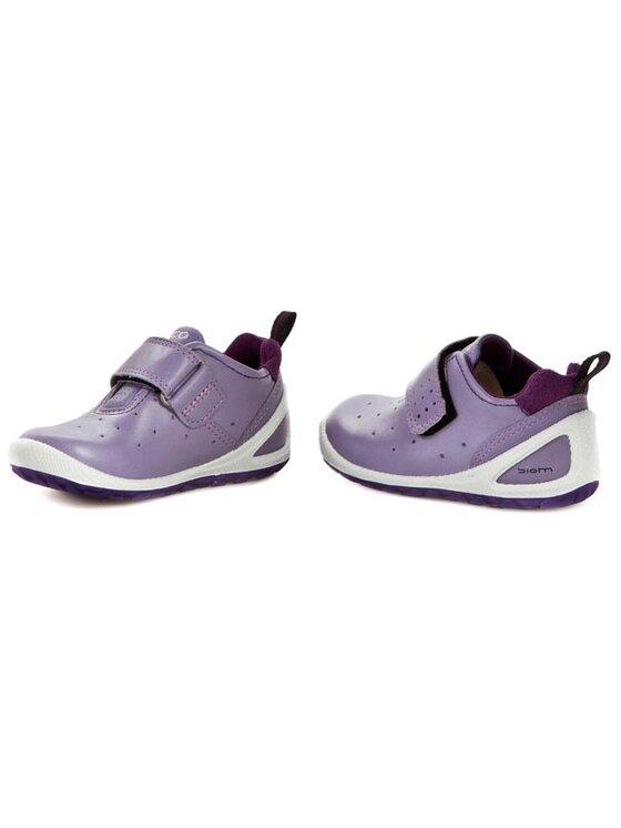 ECCO ECCO Halbschuhe Biom Lite Infants 75251101196 Violett