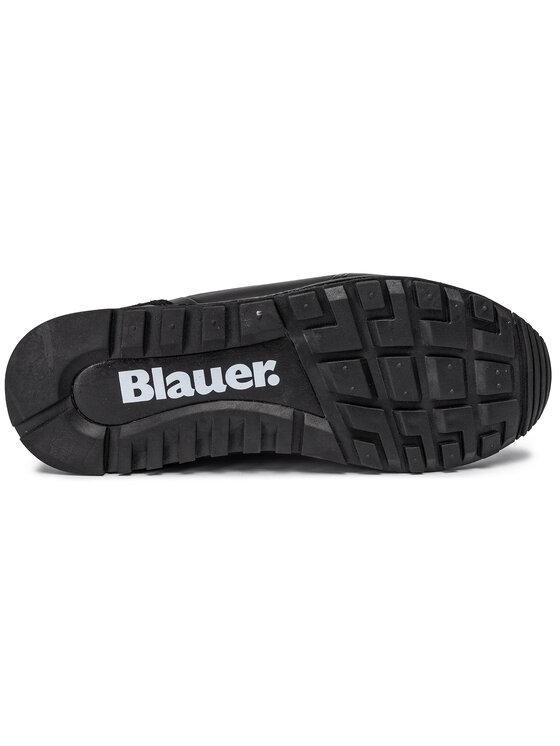 Blauer Blauer Sneakersy 9FTYLER01/MES Čierna