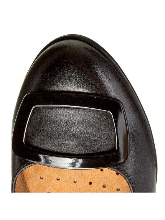 Caprice Caprice Chaussures basses 9-22302-27 Noir