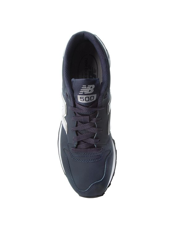 Completo infinito obispo  cancer Matrone Citation new balance gm500blg - capbretontriathlon.com