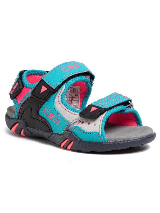 CMP Basutės Alphard Hiking Sandal 39Q9614 Mėlyna