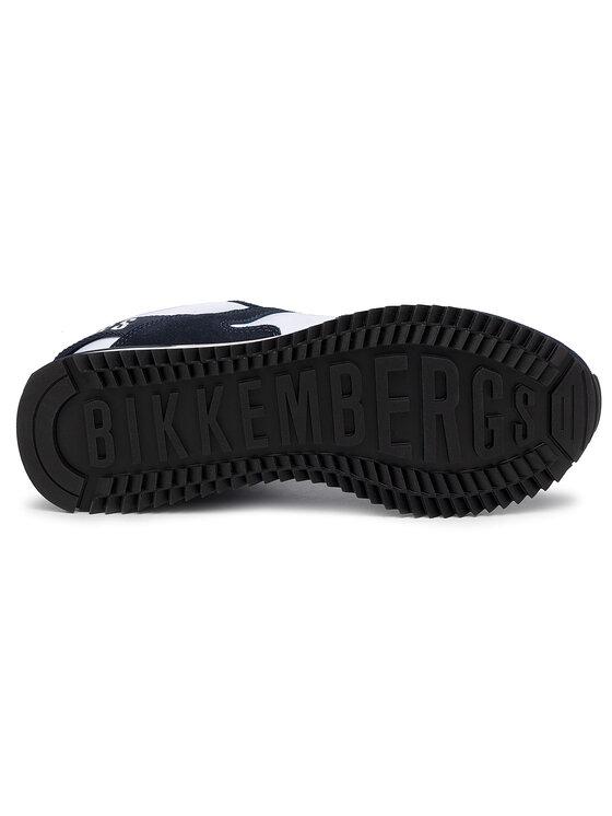 Bikkembergs Bikkembergs Sneakers Hector B4BKM0028 Dunkelblau
