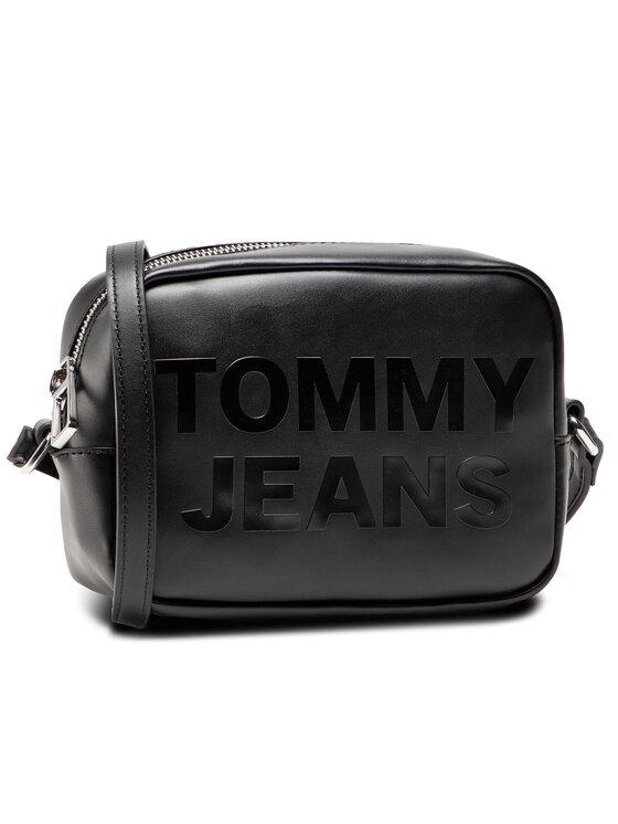 Tommy Hilfiger Rankinė Tjw Camera Bag AW0AW09853 Juoda