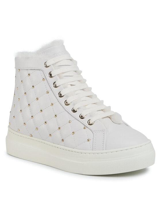 Stokton Laisvalaikio batai 120-D Balta