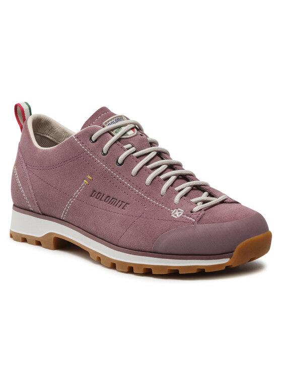 Dolomite Turistiniai batai Cinquantaquattro Low W 247979-1048007 Rožinė