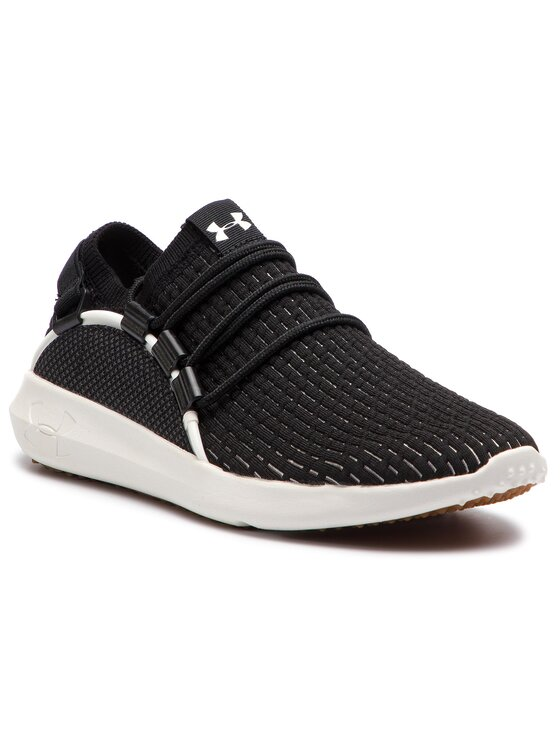 Under Armour Under Armour Buty Ua W Railfit Nm 3020363-003 Czarny