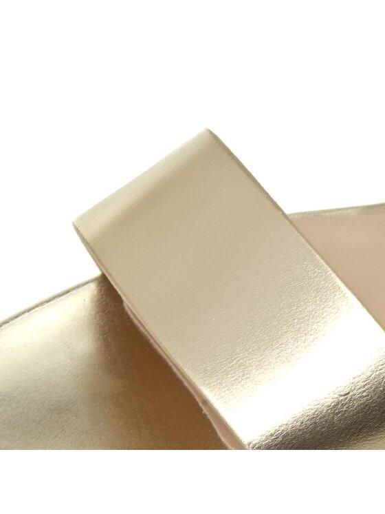 Furla Furla Sandały Magia 873435 S Y941 HO0 Złoty