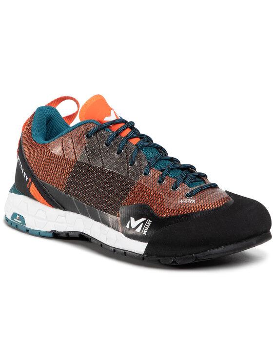Millet Turistiniai batai Amuri M MIG1369 Oranžinė