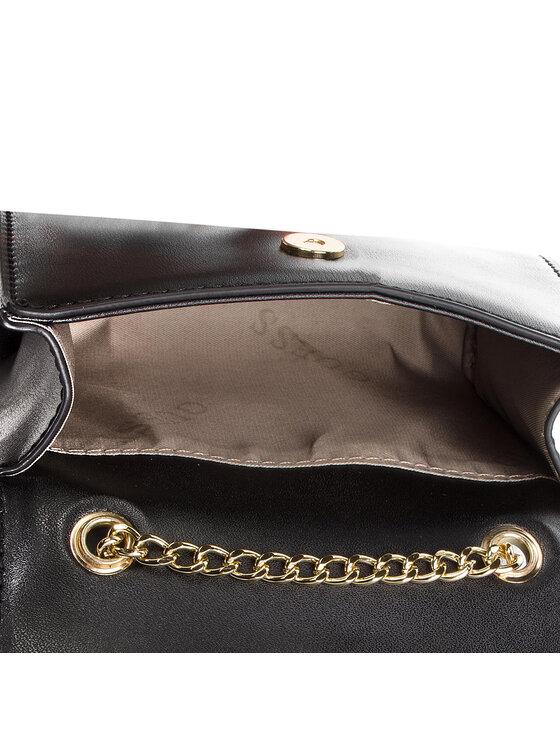 Guess Guess Чанта за кръст Not Coordina Ted Belts BW7185 P9235 Черен