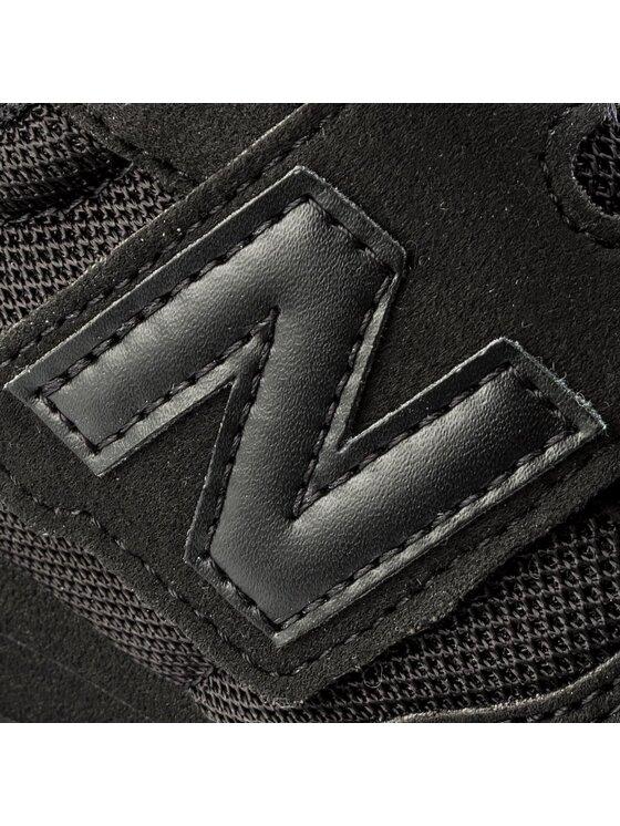 New Balance New Balance Sneakers KV220TBY Nero
