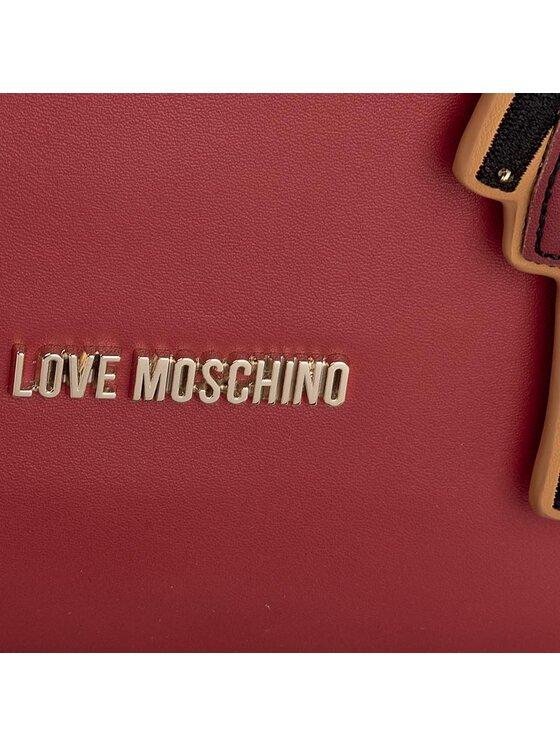 LOVE MOSCHINO LOVE MOSCHINO Zaino JC4090PP14LM0500