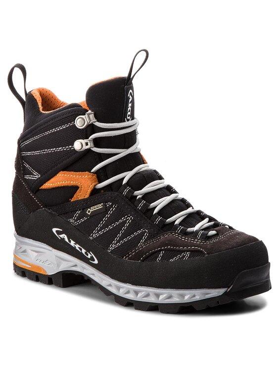 Aku Turistiniai batai Tengu Lite Gtx GORE-TEX 975 Juoda