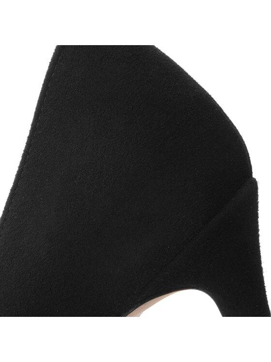 Furla Furla Scarpe stiletto Blogger 905092 S Y991 C10 Nero