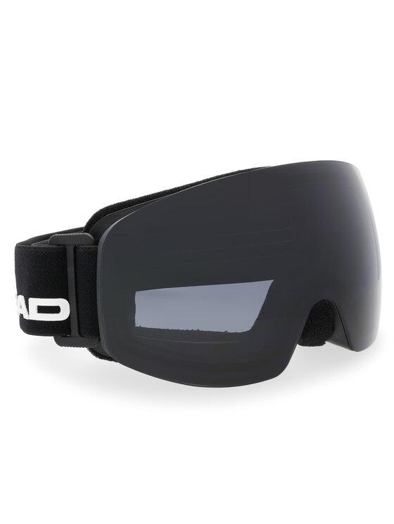 Head Slidinėjimo akiniai Galactic 392409 Juoda