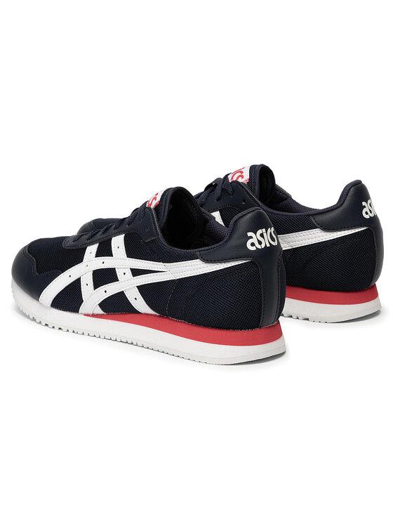 Asics Asics Sneakers Runner 1191A207 Blu scuro