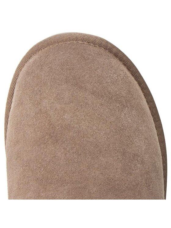 EMU Australia EMU Australia Schuhe Alba W10088 Braun