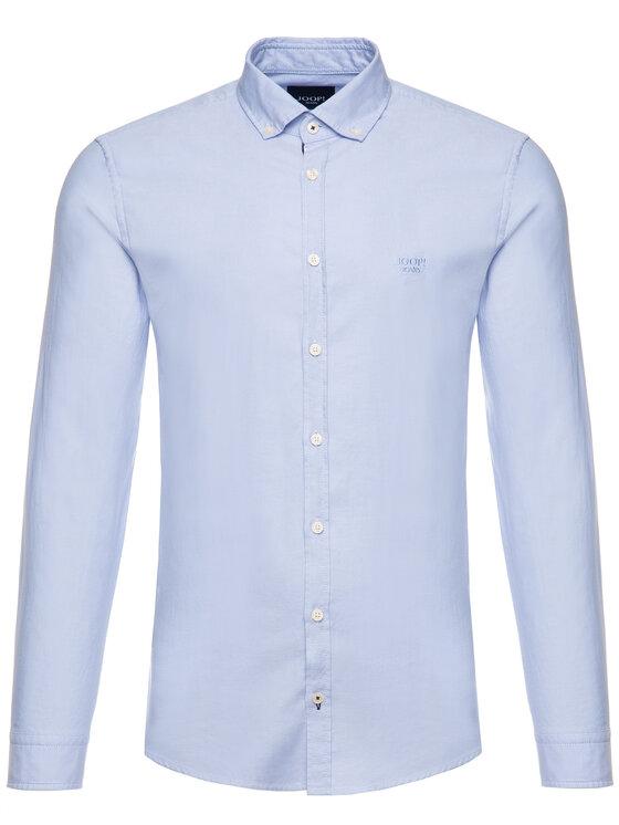 Joop! Jeans Joop! Jeans Camicia 30017438 Blu Modern Fit