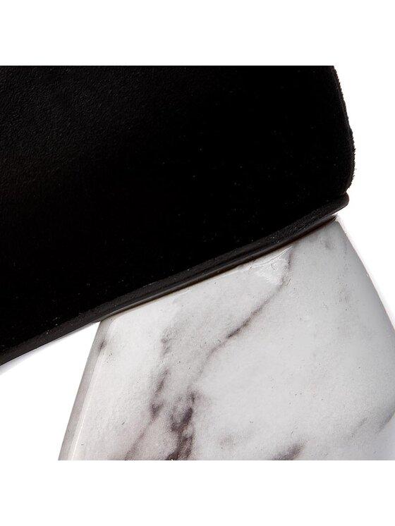 Gino Rossi Gino Rossi Обувки Aiko DCH664-AB5-4900-9900-0 Черен