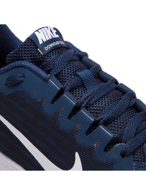 Nike Nike Cipő Downshifter 8 (GS) 922853 400 Sötétkék