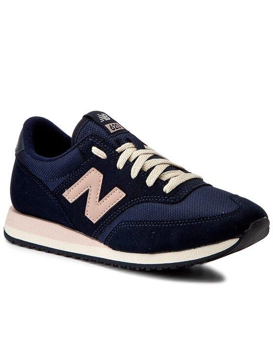 New Balance New Balance Sneakers CW620NFB Bleu marine