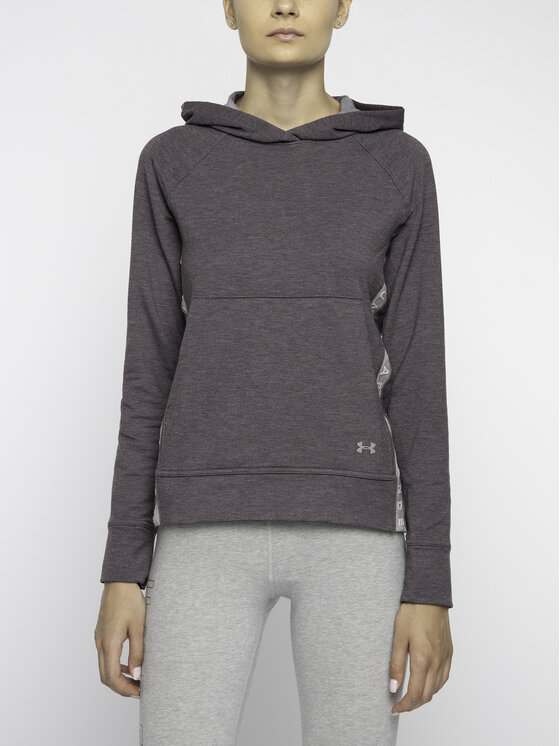 Under Armour Under Armour Bluză UA Featherweight 1328956 Violet Loose Fit