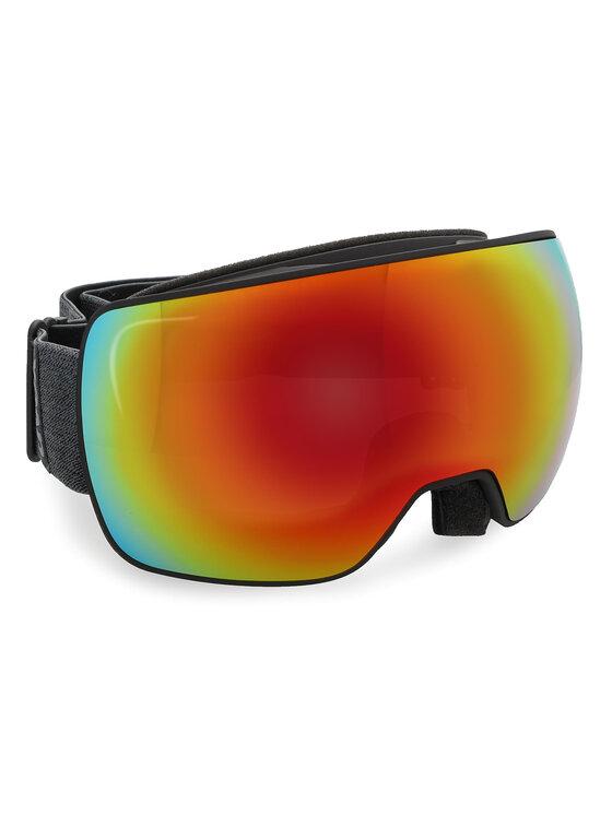 Uvex Slidinėjimo akiniai Compact Fm S5501302030 Juoda