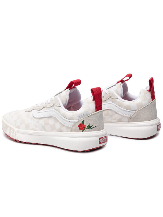 Vans Vans Sneakersy UltraRange Rapidw VN0A3MVUVL81 Biały