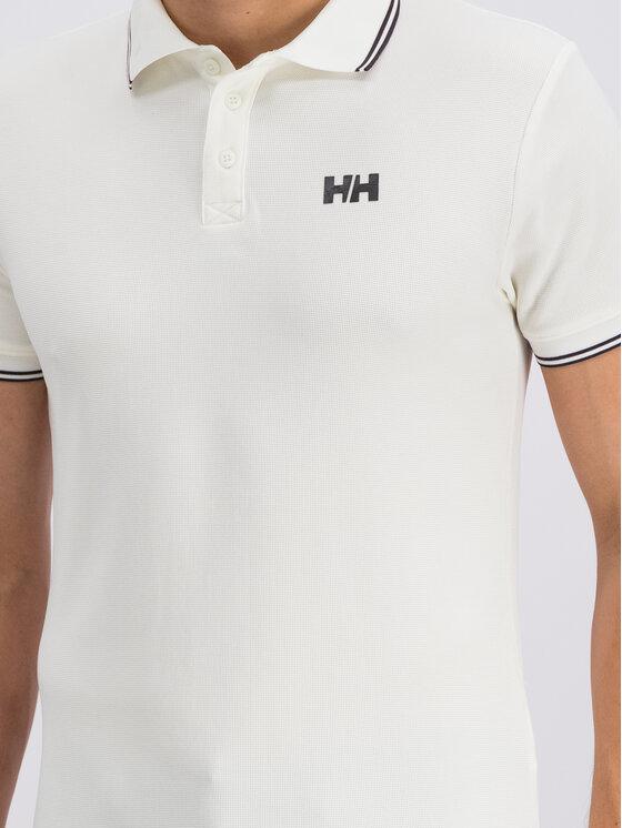 Helly Hansen Helly Hansen Polo Kos 34068 Blanc Regular Fit