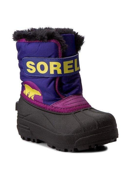 Sorel Sorel Апрески Childrens Snow Commander NC1877