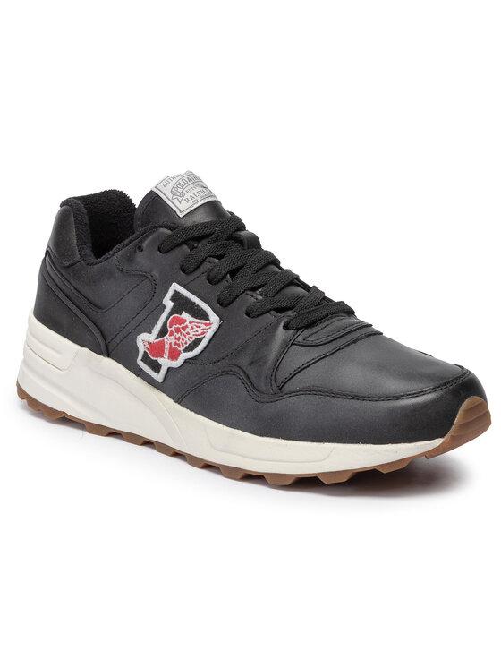 Polo Ralph Lauren Polo Ralph Lauren Sneakers Trackstr 809755007001 Negru
