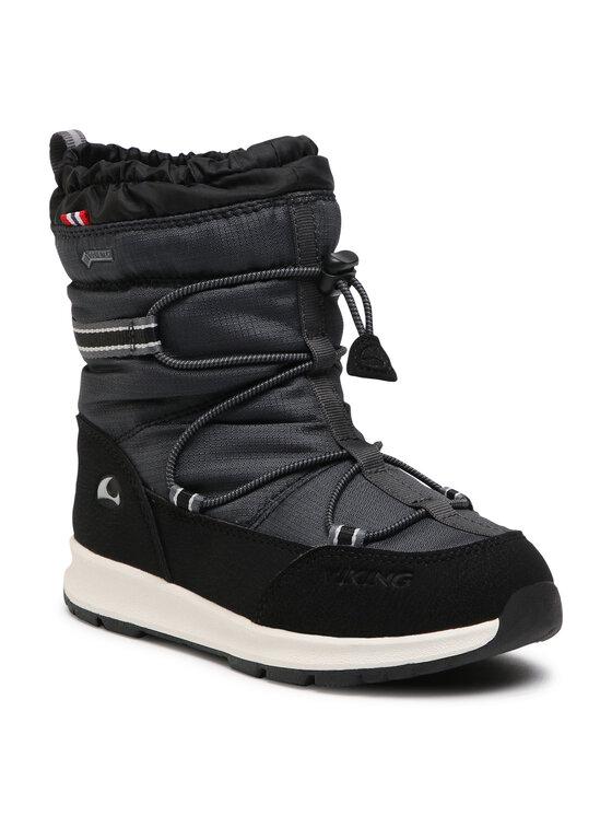 Viking Sniego batai Asak Gtx GORE-TEX 3-88300-277 Pilka
