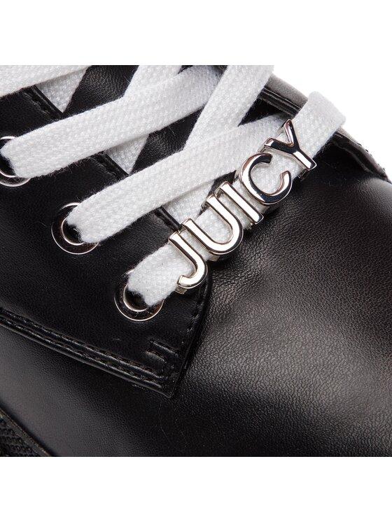Juicy by Juicy Couture Juicy by Juicy Couture Stiefeletten Leonia JJ144 Schwarz