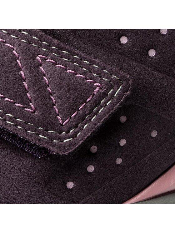Geox Geox Auliniai batai J Orizont B G. Abx F J742BF 0AUCE C8015 D Violetinė