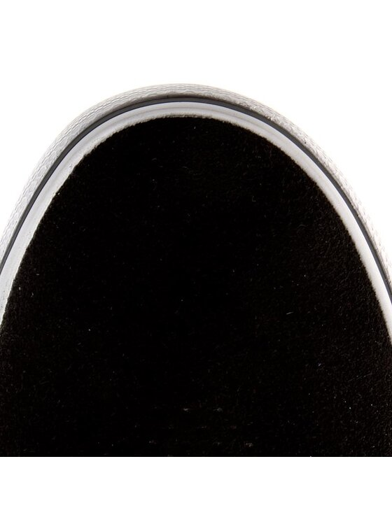 DC DC Teniszcipő Switch S ADYS300104 Fekete