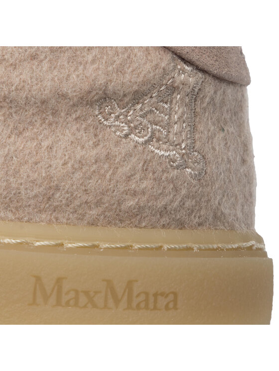 Max Mara Max Mara Sneakers Tamara 476605976 Rosa