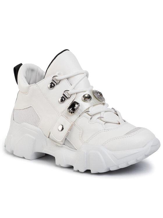 Colors Of California Laisvalaikio batai HC.PEDUL05 Balta