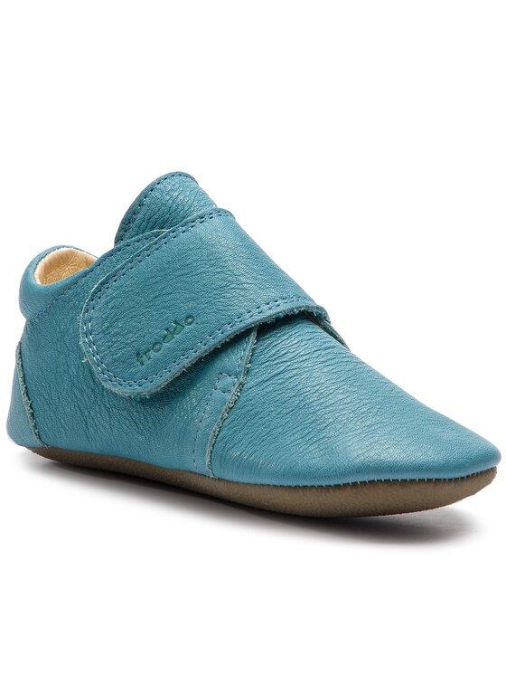 Froddo Froddo Κλειστά παπούτσια G1130005-3A Μπλε