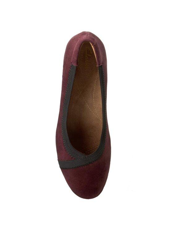 Clarks Clarks Κλειστά παπούτσια Daelyn Hill 261204584