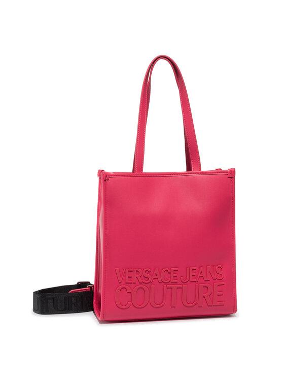Versace Jeans Couture Versace Jeans Couture Táska E1VVBBM3 Rózsaszín